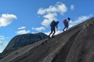 Grand tour du Tsaranoro, Vohitsoaka, Madagascar 29