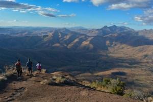 Grand tour du Tsaranoro, Vohitsoaka, Madagascar 35