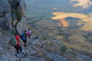 Grand tour du Tsaranoro, Vohitsoaka, Madagascar 39