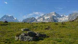 Cabane des Aiguilles Rouges, Arolla, Valais, Suisse 7