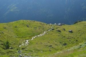 Cabane des Aiguilles Rouges, Arolla, Valais, Suisse 8