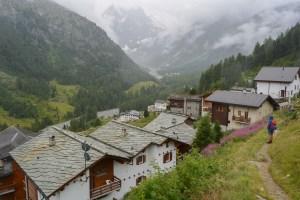 Cabane des Aiguilles Rouges, Arolla, Valais, Suisse 35