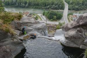 Riale di Boggera inferiore, Ticino 35