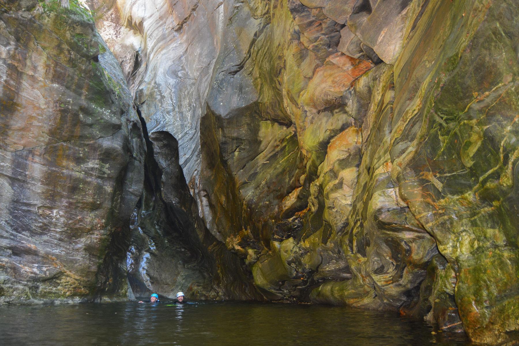 Riale di Nala inferiore, Ticino 31