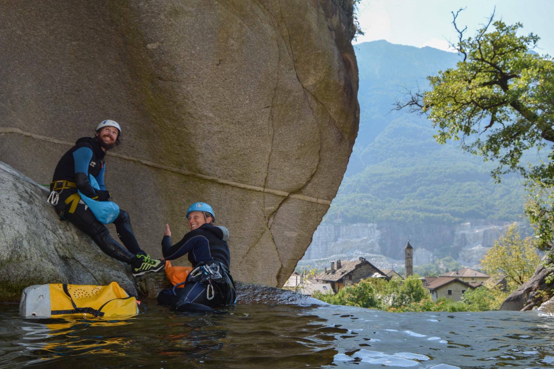 Riale di Nala inferiore, Ticino 42