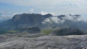 Sentiero Benini, Dolomites 16