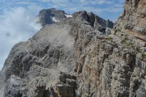 Sentiero Benini, Dolomites 33