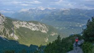 Via delle Bocchette Centrali, Dolomites 8