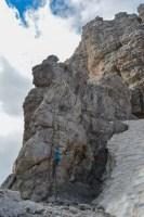 Via delle Bocchette Centrali, Dolomites 22