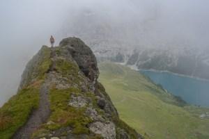 Via ferrata delle Trincee, Dolomites 35