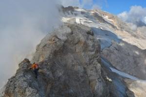 Via Eterna Brigata Cadore, Dolomites 29