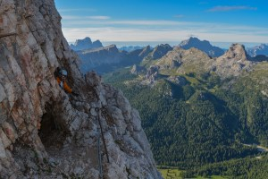 Tofana di Rozes, Dolomites 12