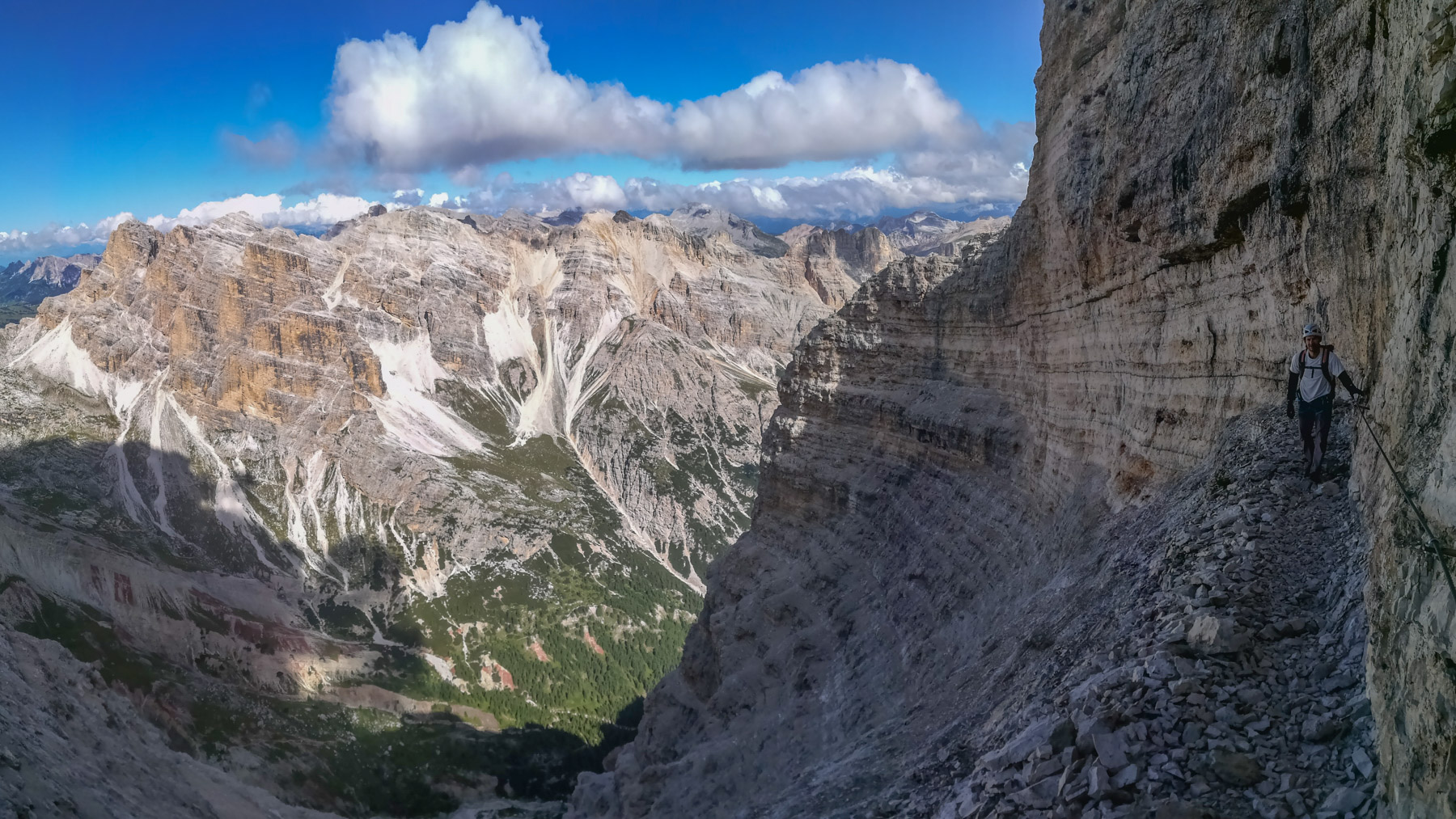 Tofana di Rozes, Dolomites 35