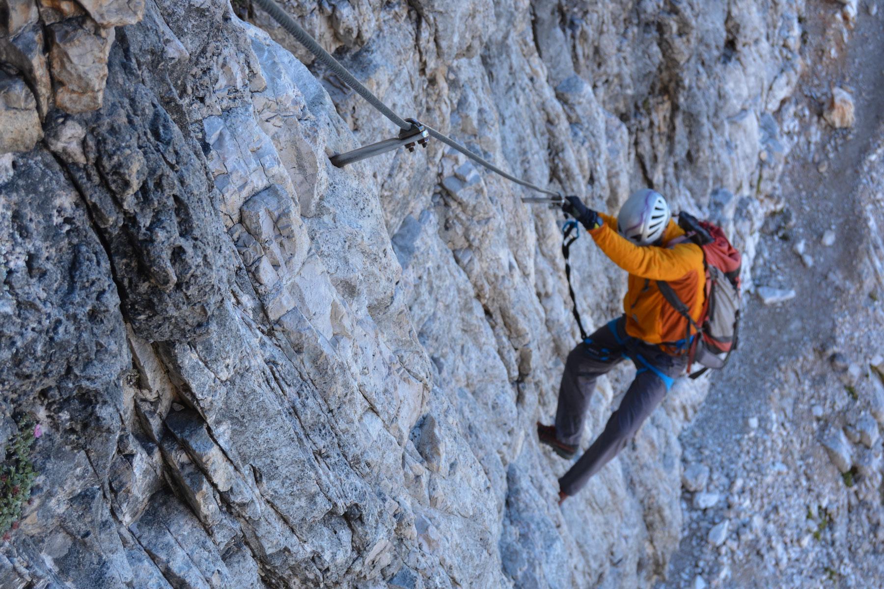 Tofana di Rozes, Dolomites 18