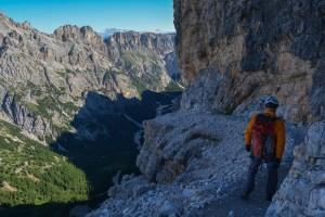 Tofana di Rozes, Dolomites 24