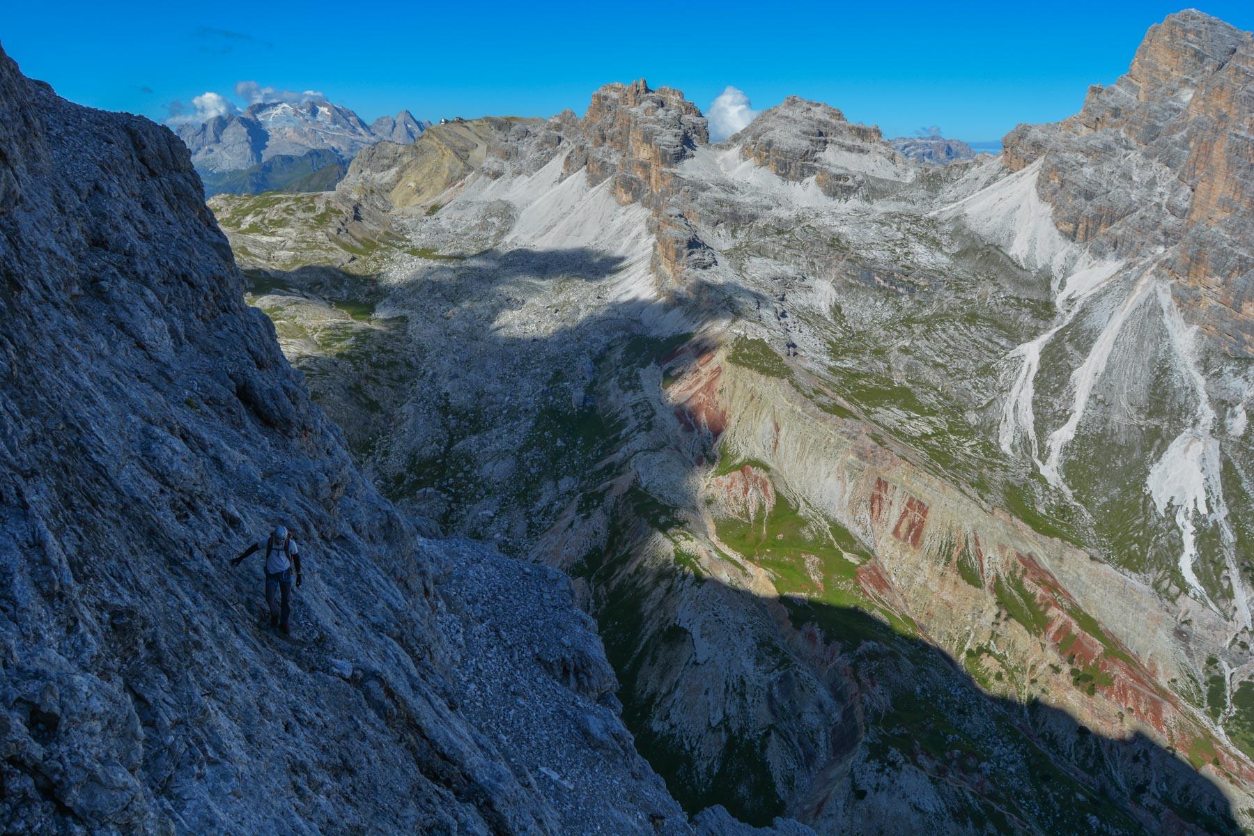 Tofana di Rozes, Dolomites 29