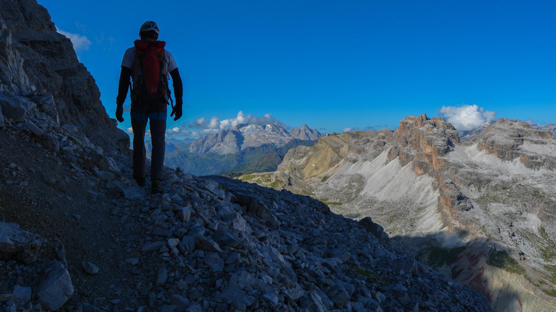 Tofana di Rozes, Dolomites 31