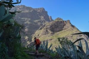 Barranco Agaete & Tamadaba, Gran Canaria 9