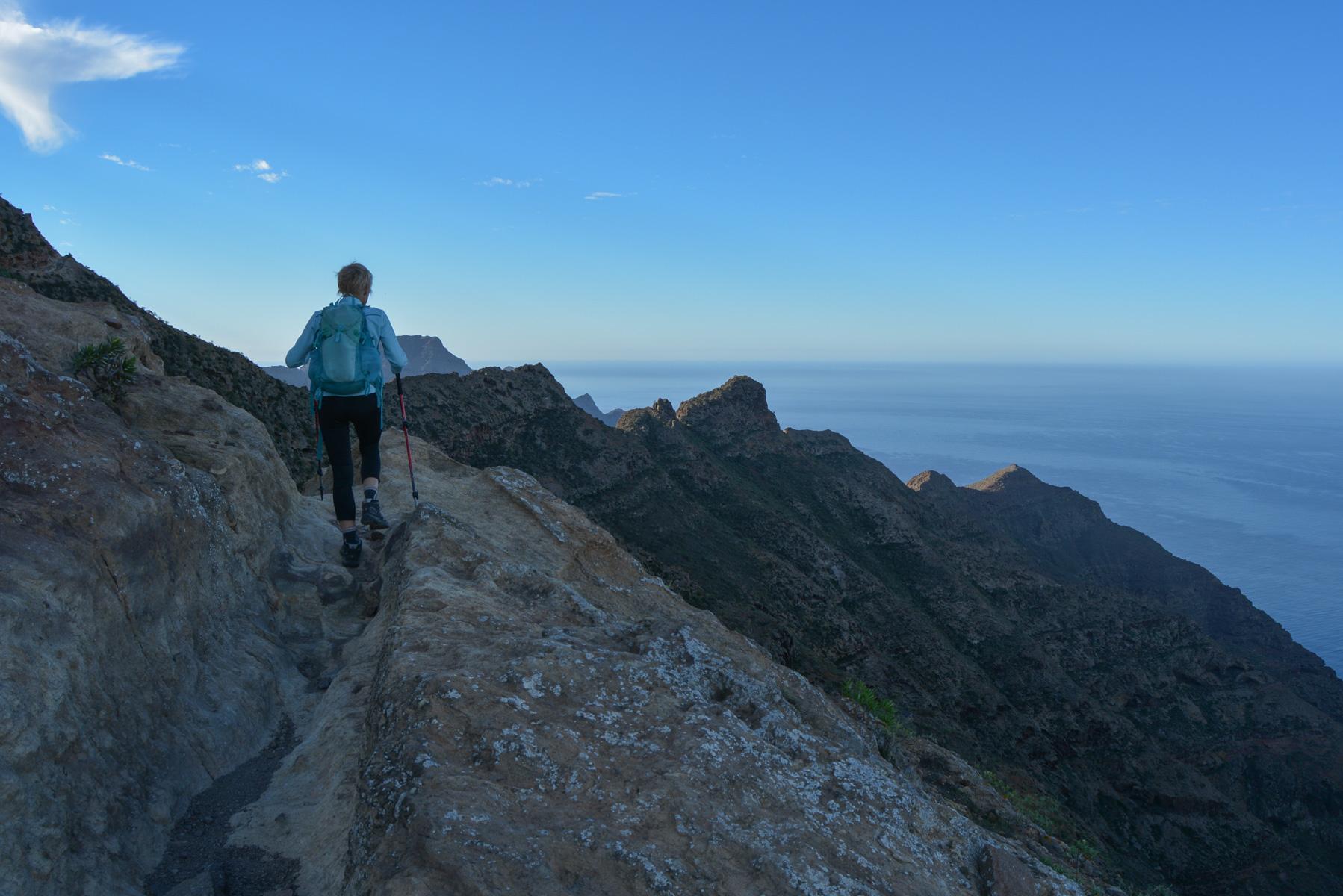 Camino de Güi-Güi, Gran Canaria, Espagne 19