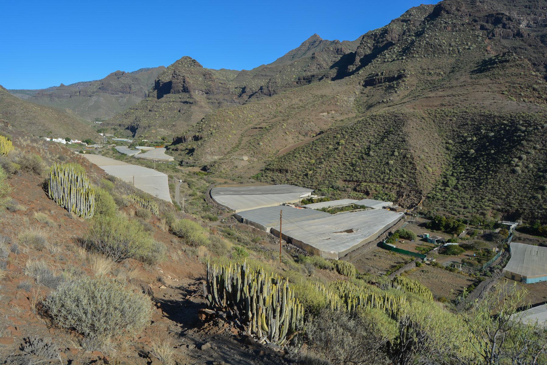 Camino de Güi-Güi, Gran Canaria, Espagne 63