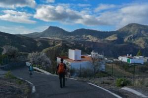 La Cañada de las burras, Gran Canaria 11