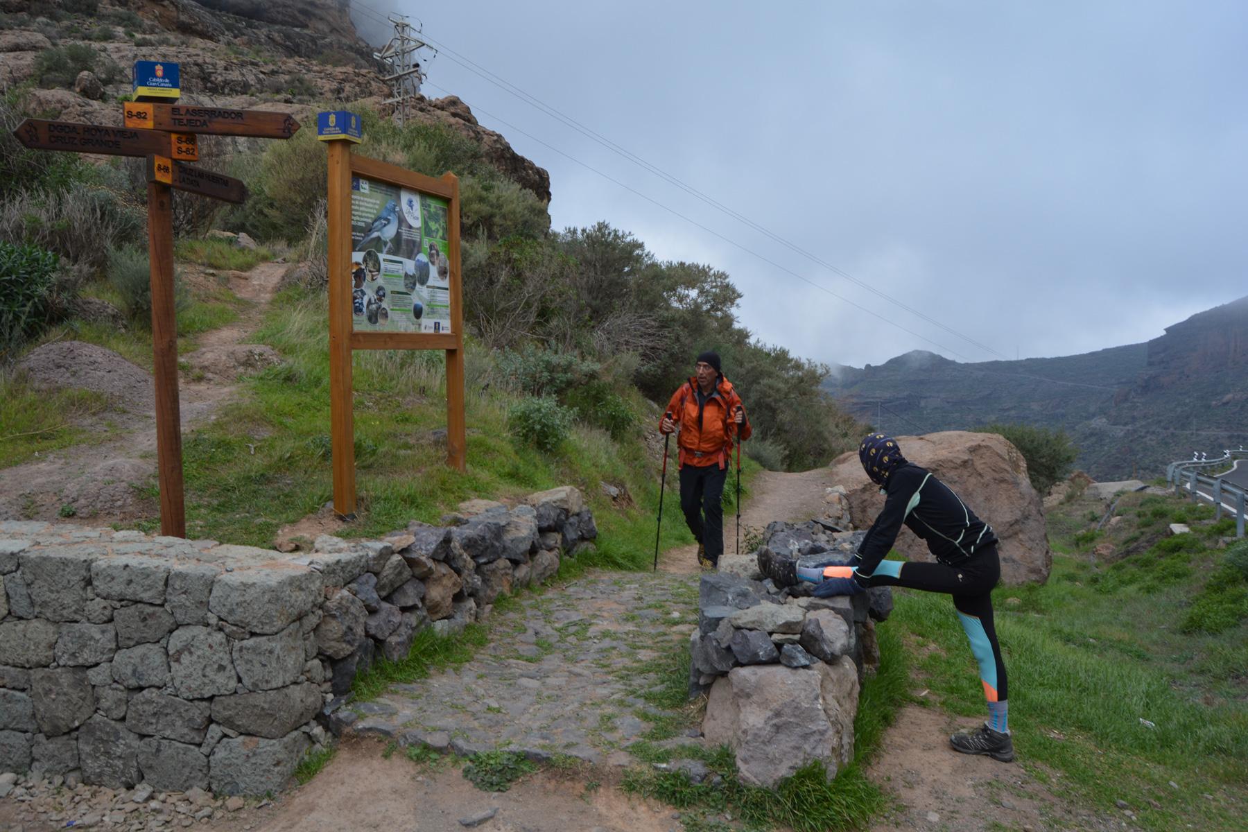 La Cañada de las burras, Gran Canaria, Espagne 34
