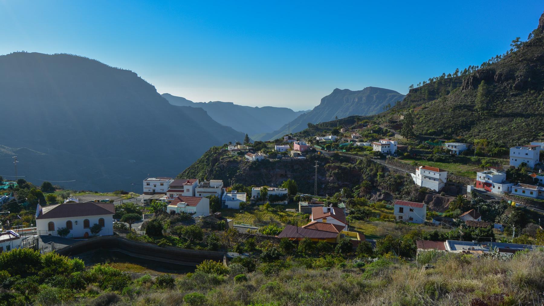 Montaña de Tauro, Gran Canaria, Espagne 8