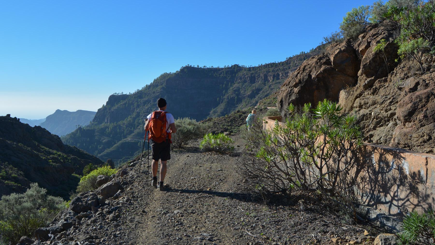 Montaña de Tauro, Gran Canaria, Espagne 12
