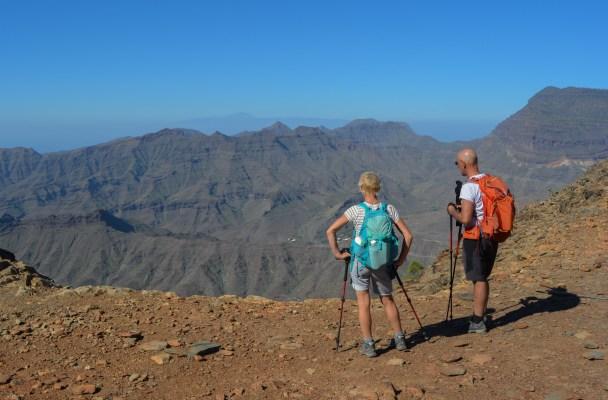 Montaña de Tauro, Gran Canaria 2