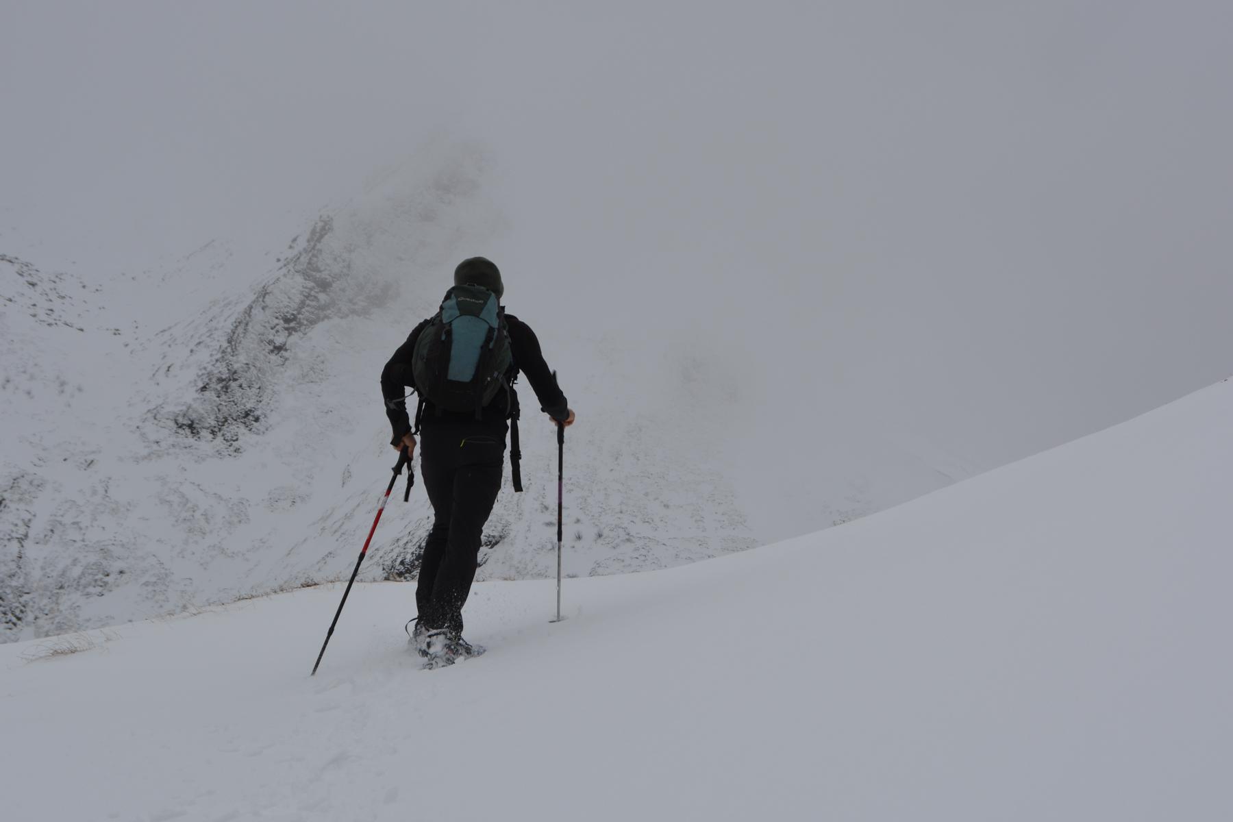 Ariège sous la neige, enfin ! 14