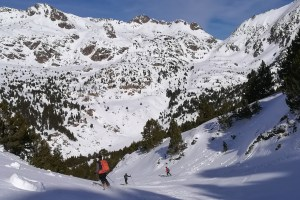 Porteille d'En Garcie, Pyrénées Orientales 20