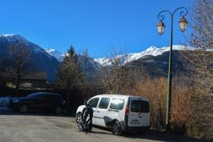 Pla de Montcamp, Gestiès 4