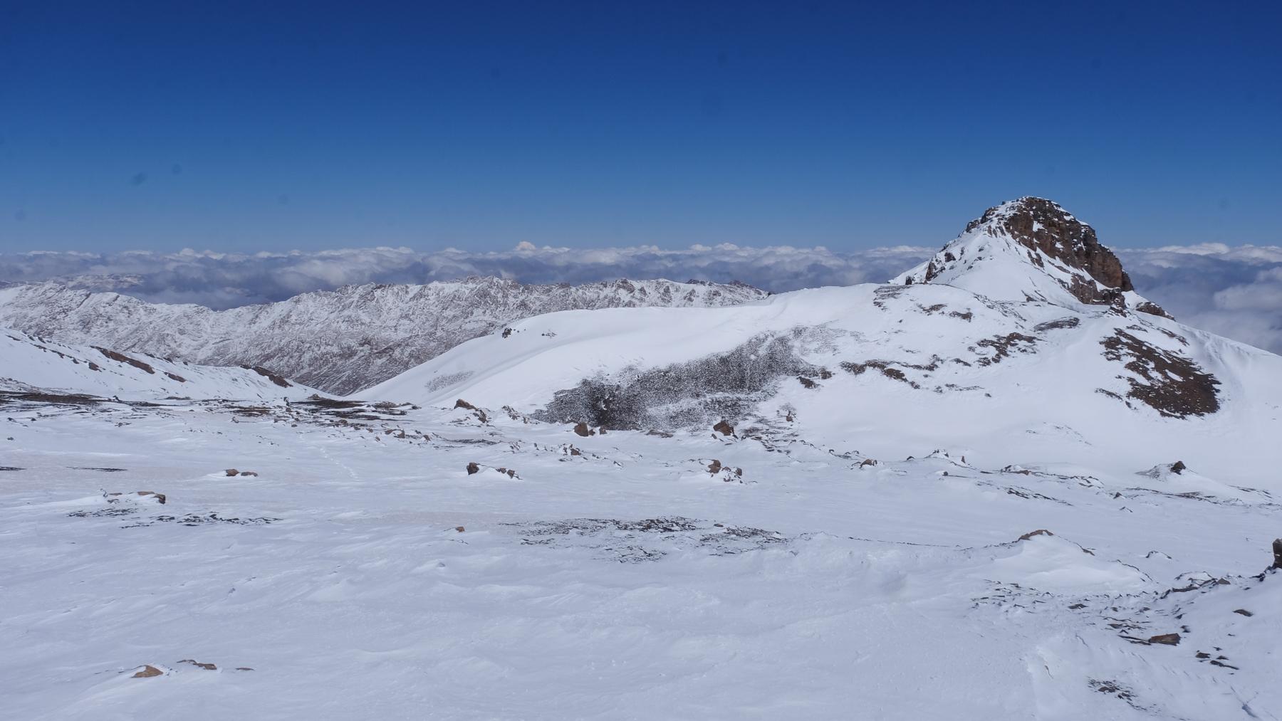 Jebel M'Goun, Ait Bouguemez, Maroc 45