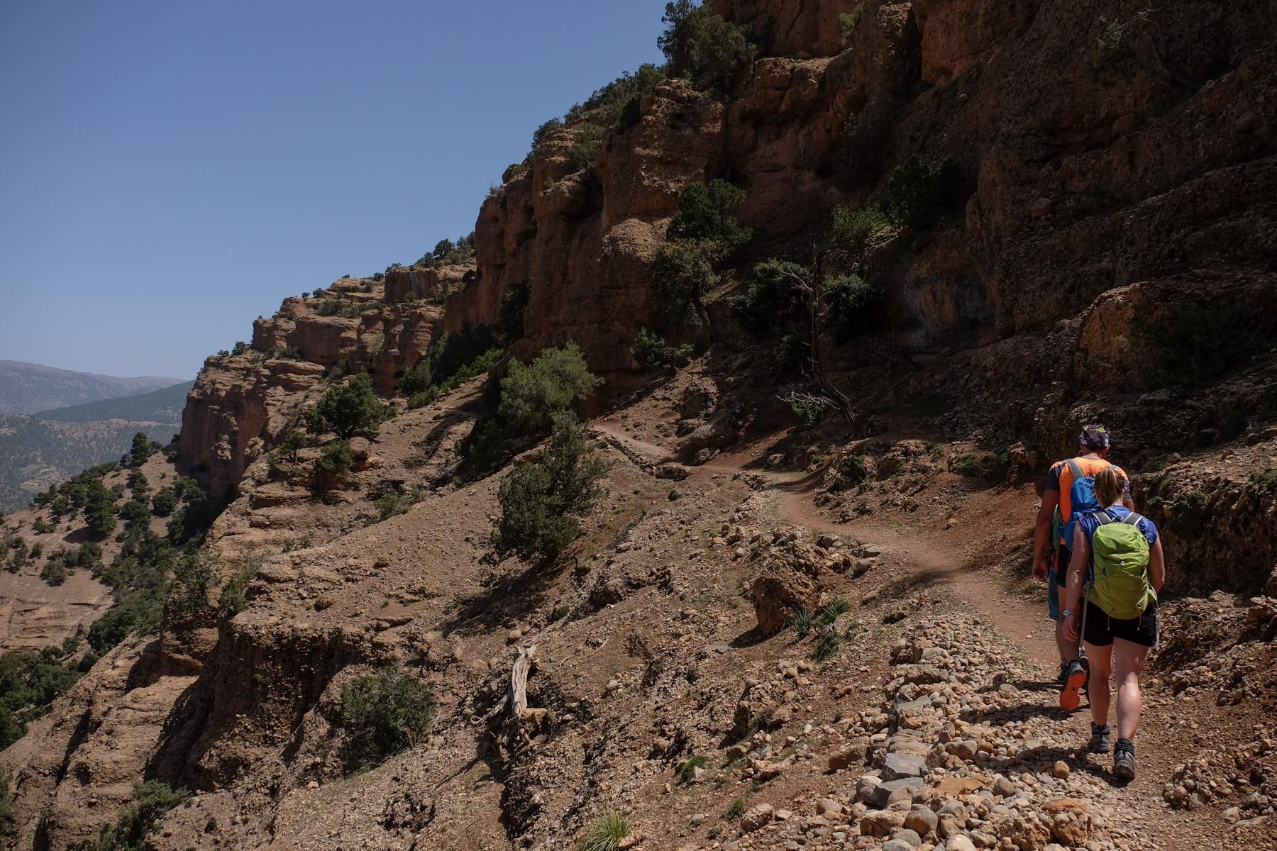Amsafrane, Tilouguite, Maroc 15