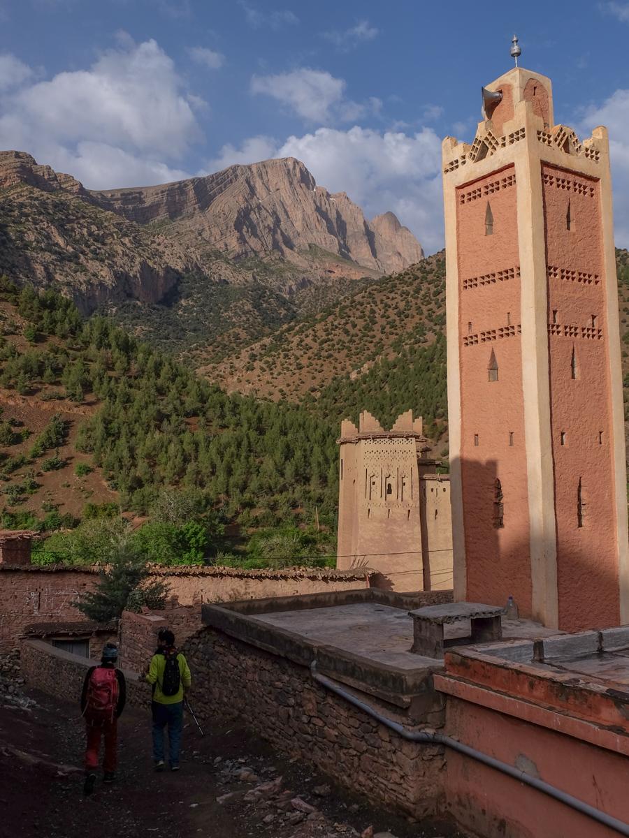Aroudane, Zaouia Ahansal, Maroc 4