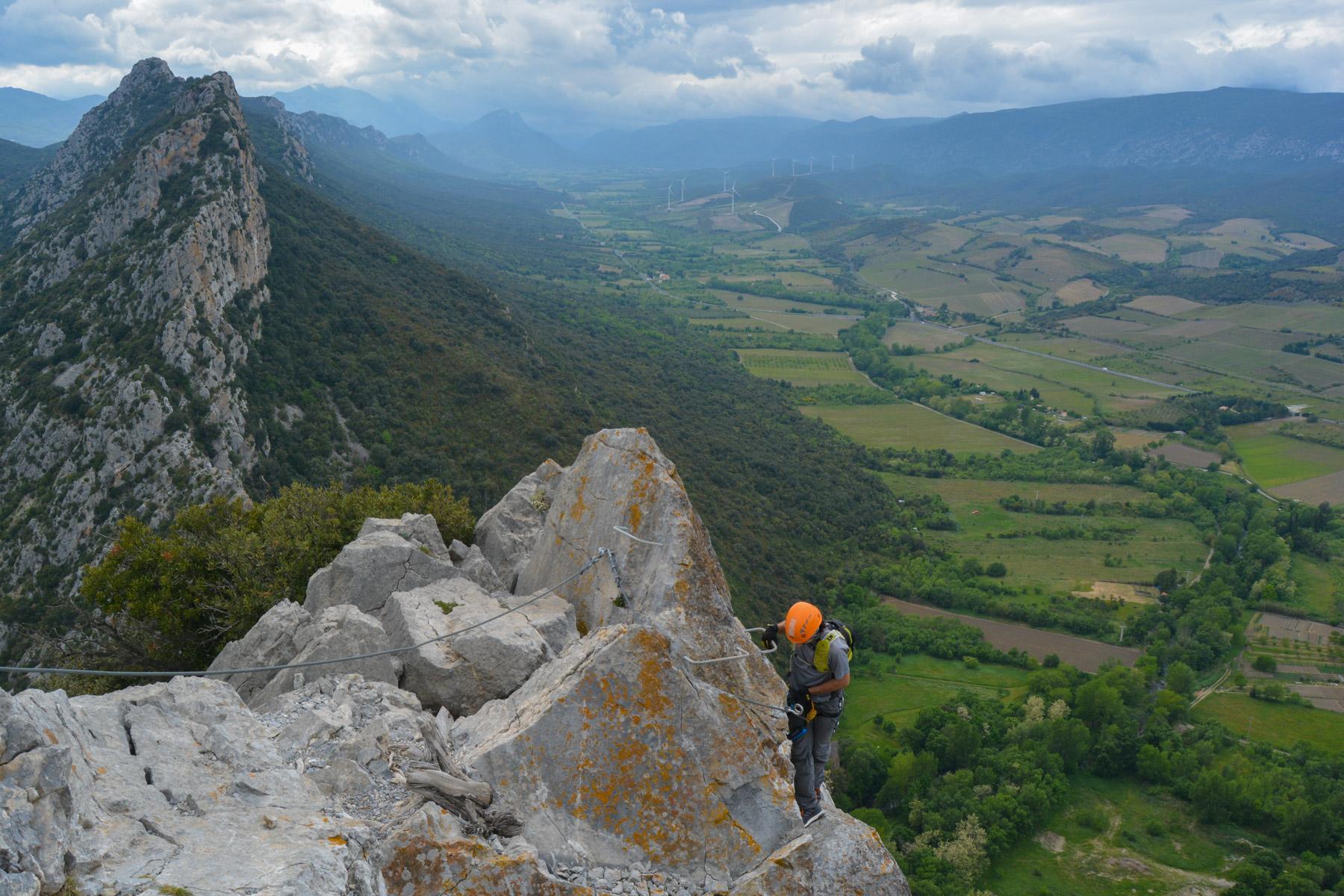 La Panoramique, Pyrénées Orientales 27
