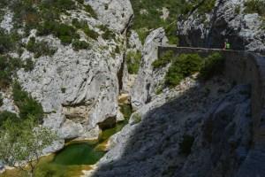 Gorges de Galamus, Pyrénées Orientales 6