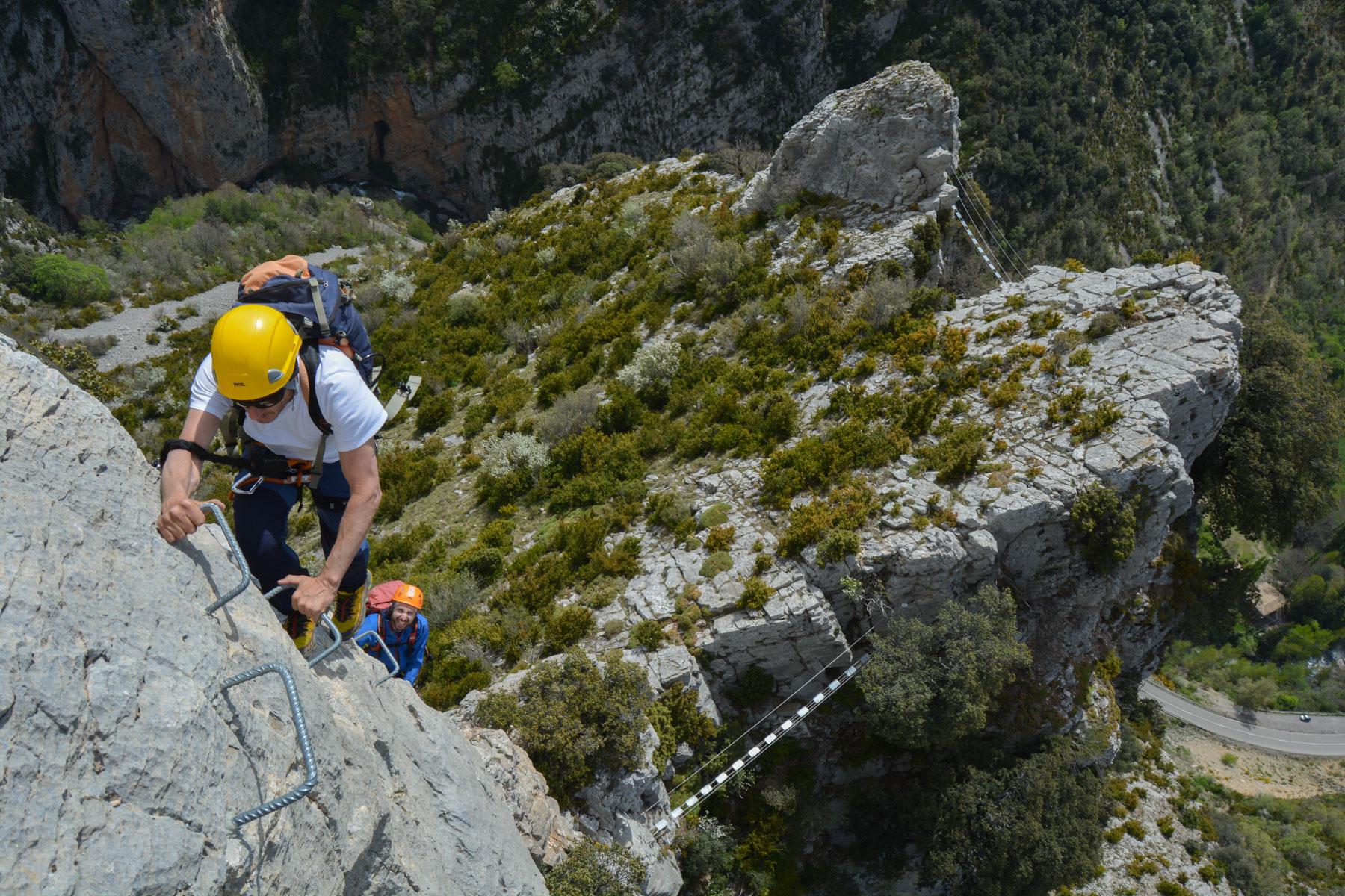 Croqueta de Obarra, Aragon 33