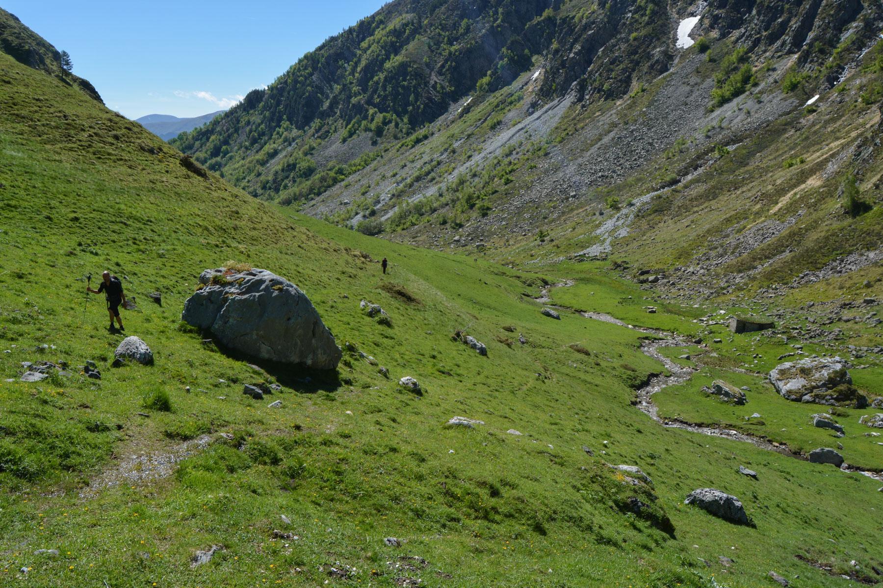 Pic de Girantès, Auzat, France 8