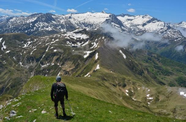 Pic de Girantès, Ariège 2