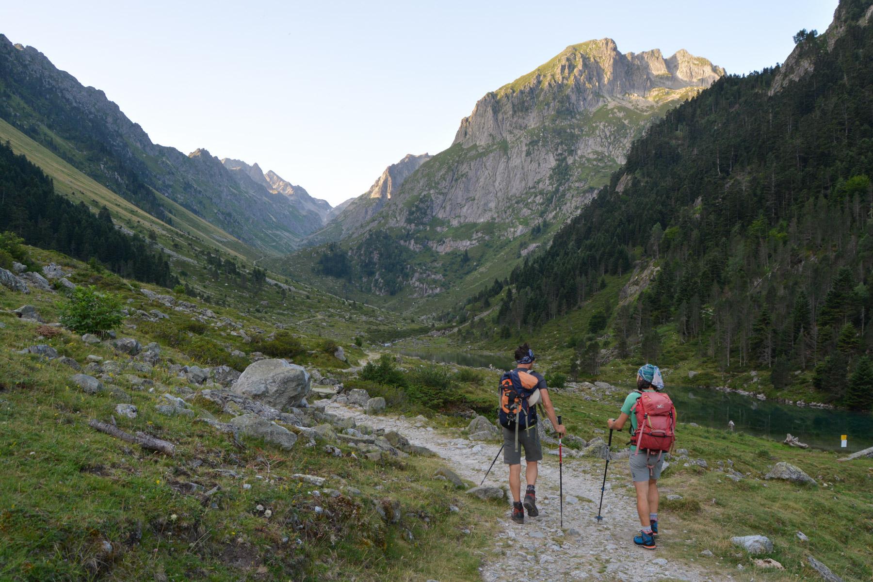 Balaïtous, Arrens-Marsous, Hautes-Pyrénées, France 3
