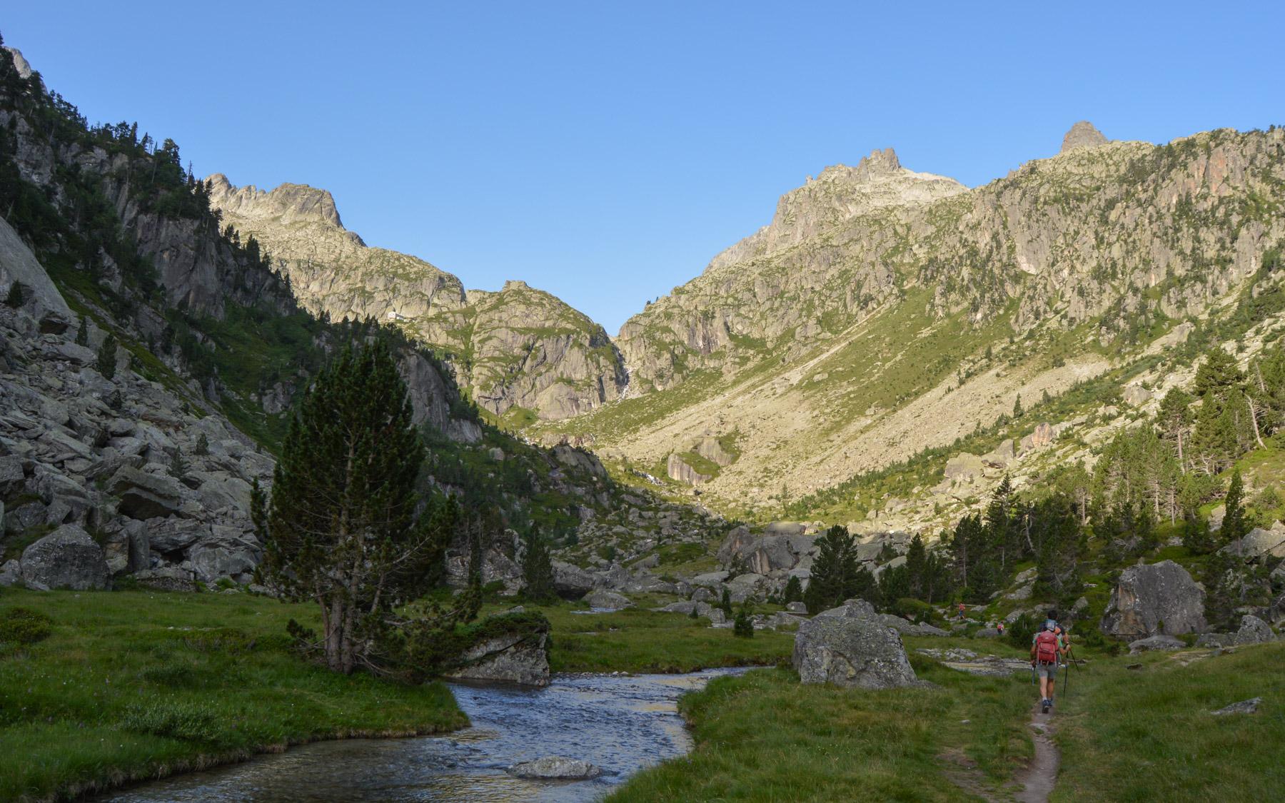Balaïtous, Arrens-Marsous, Hautes-Pyrénées, France 7
