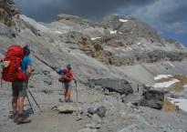 Monte Perdido J1, Aragon 15