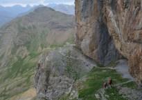 Monte Perdido et Faja de las Flores, Jour 3, Ordesa, Aragon, Espagne 12