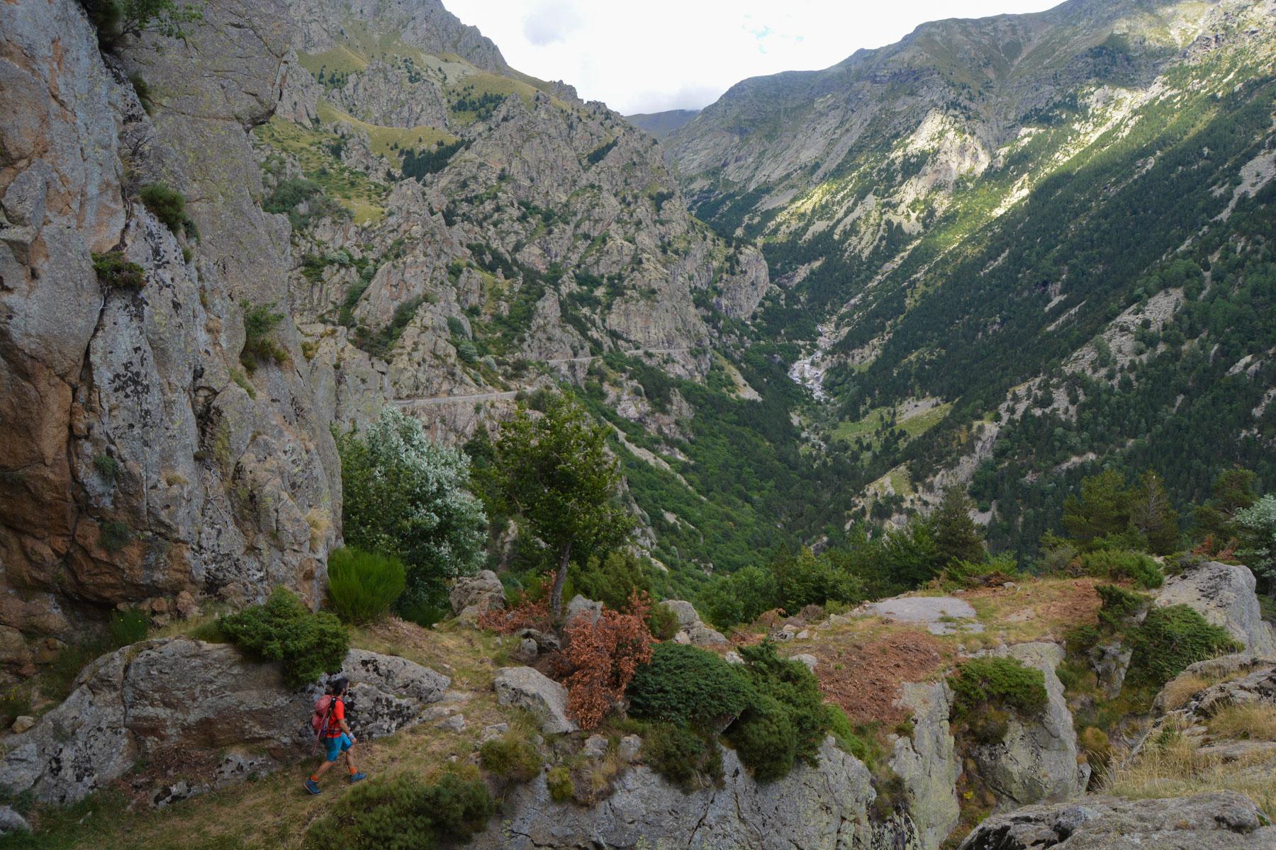 Canal del Freser, Catalunya 35