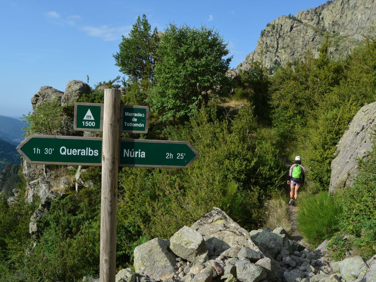 Gorges de Nuria, Catalunya 4