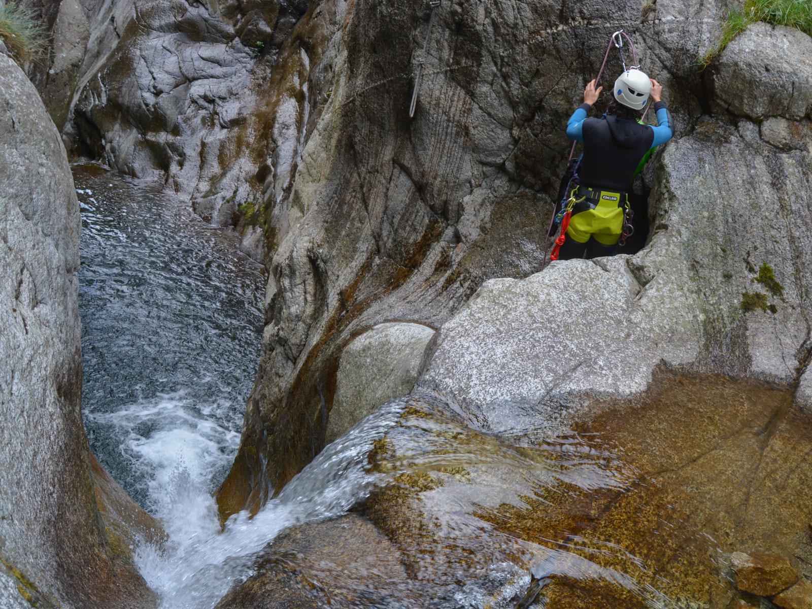Gorges de Nuria, Catalunya 14