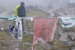 Everest Base Camp, Everest 3 pass #2 27