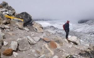 Everest Base Camp, Everest 3 pass #2 30