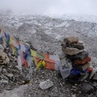Everest Base Camp, Everest 3 pass #2 34